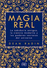 Magia real - Radin, Dean