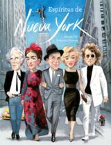 Espíritus de Nueva York - Gil, Alberto
