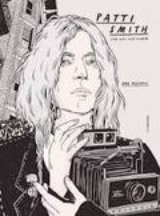 Patti Smith. She has the power - Müshell, Ana