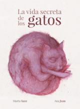 La vida secreta de los gatos - Juan, Ana