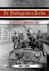 De Stalingrado a Berlín - Ziemke, Earl F.