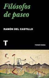 Filósofos de paseo - del Castillo, Ramón