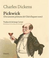 Pickwick. Edició bilingüe - Dickens, Charles