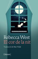 El cor de la nit - West, Rebecca