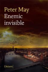 Enemic invisible - May, Peter