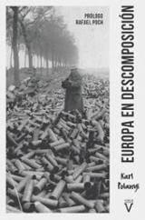 Europa en descomposición - Polanyi, Karl