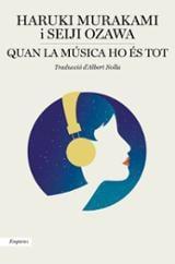 Quan la música ho és tot - Murakami, Haruki