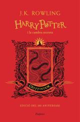 Harry Potter i la cambra secreta (Gryffindor) - AAVV