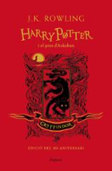 Harry Potter i el pres d´Azkaban (Gryffindor)