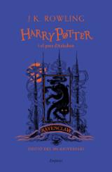 Harry Potter i el pres d´Azkaban (Ravenclaw)