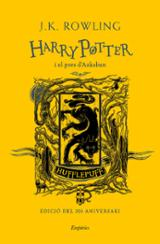 Harry Potter i el pres d´Azkaban (Hufflepuff)