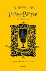 Harry Potter i el calze de foc (Hufflepuff)
