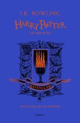 Harry Potter i el calze de foc (Ravenclaw)
