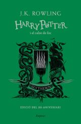 Harry Potter i el calze de foc (Slytherin)