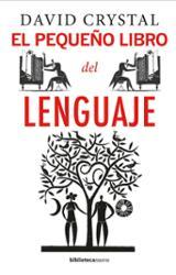El pequeño libro del lenguaje - Crystal, David