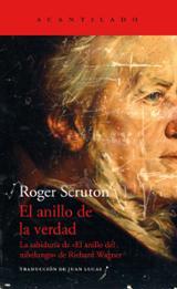 El anillo de la verdad - Scruton, Roger
