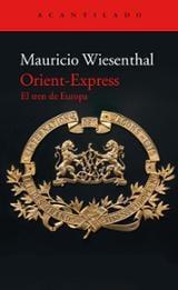 Orient-Express - Wiesenthal, Mauricio