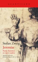 Jeremías - Zweig, Stefan