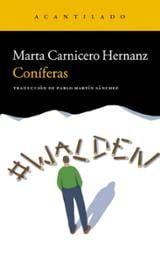 Coníferas - Carnicero Hernanz, Marta