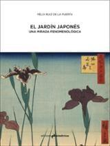 El jardín japonés - Ruiz de la Puerta, Félix