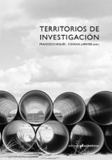 Territorios de investigación - Arques, Francisco