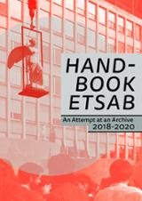 Handbook ETSAB - AAVV