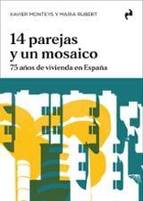 14 Parejas y un mosaico - Monteys, Xavier