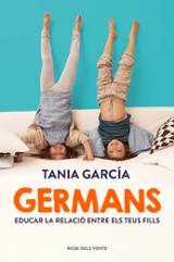 Germans - García, Tania