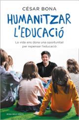 Humanitzar l´educació - Bona, César