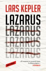 Lazarus - Kepler, Lars