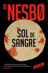Sol de sangre - Nesbo, Jo