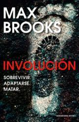 Involución - Brooks, Max