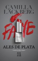 Ales de plata - Läckberg, Camilla