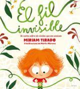 El fil invisible - Tirado, Miriam