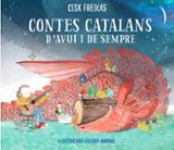 Contes catalans d´avui i de sempre - Freixas, Cesk