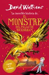 La increïble història de... El monstre del Buckingham Palace - Walliams, David