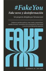 Fake News y desinformación - Levi, Simona