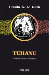 Tehanu. Cicle de Tereramar, llibre 4