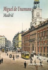 Madrid - Unamuno, Miguel de
