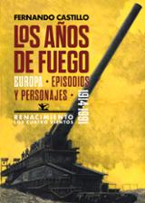 Los años de fuego - Castillo, Fernando
