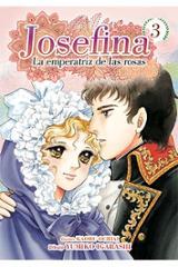 Josefina, 3 - Igarashi, Yumiko