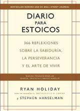 Diario para estoicos - Holiday, Ryan