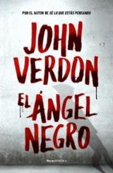 El ángel negro - Verdon, John