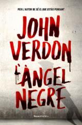 L´àngel negre - Verdon, John
