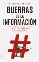 Guerras de la información - Stengel, Richard