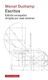 Escritos Marcel Duchamp - Duchamp, Marcel