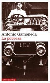 La pobreza - Gamoneda, Antonio
