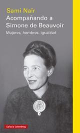 Acompañando a Simone de Beauvoir
