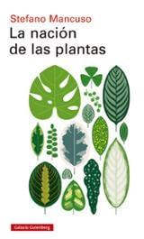 La nación de las plantas - Mancuso, Stefano