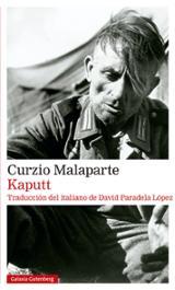 Kaputt (rústica) - Malaparte, Curzio